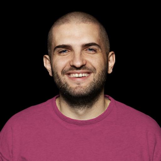 Tony Dúbravec