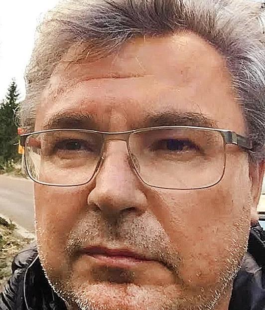 Ing.arch. Ján Kromka