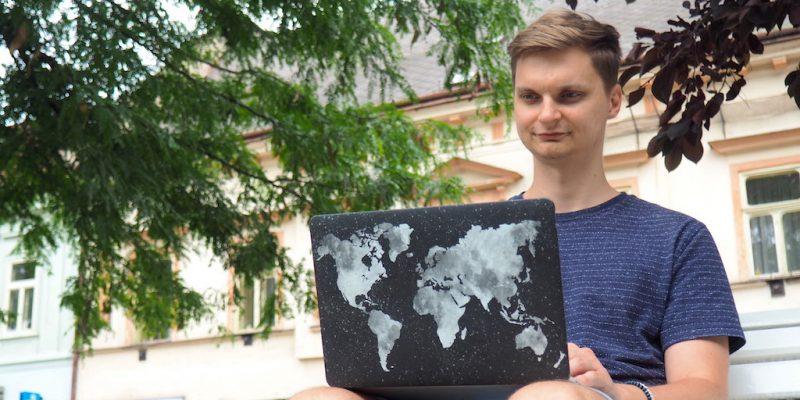 Ako žije digitálny nomád